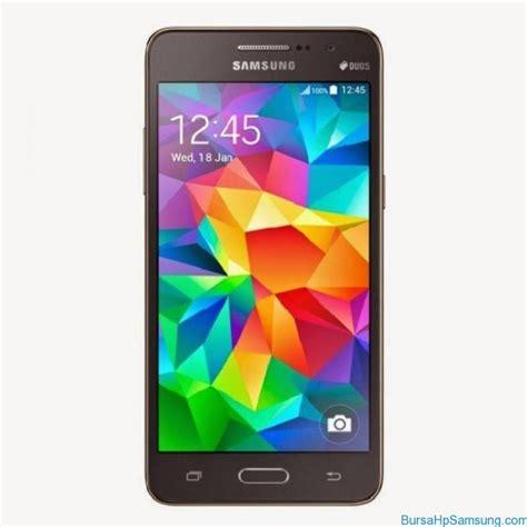 Merk Hp Samsung Yang Sudah 4g harga dan spesifikasi samsung galaxy grand prime sm g530h