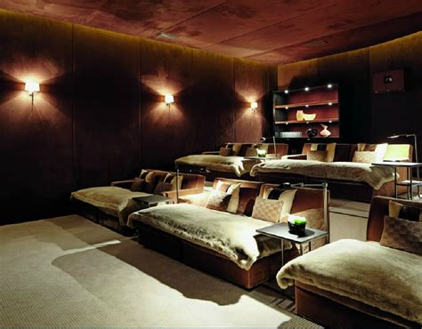 kelly hoppen home theatre room home theatre pinterest