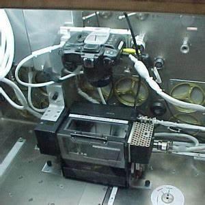 Microgravity Science Glovebox (MSG) | NASA Glenn Research ...