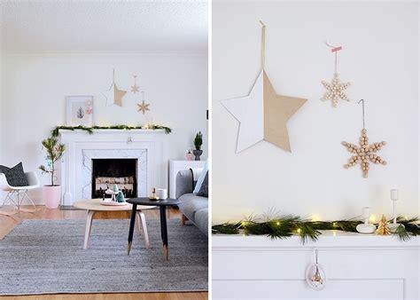modern christmas decor ideas   home contemporist