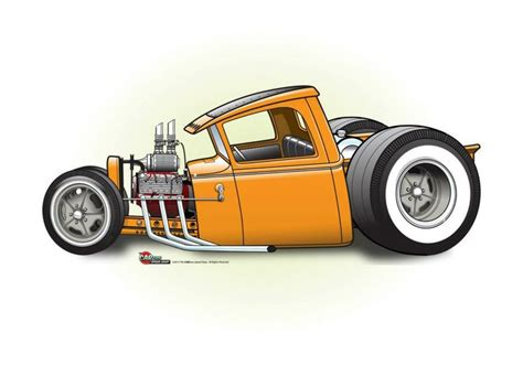 cartoon speed shop art  design pinterest