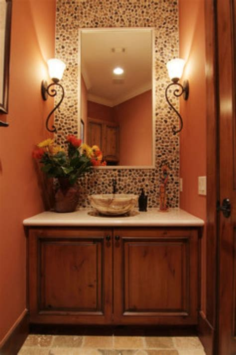 25 best ideas about tuscan bathroom on tuscan kitchen colors faux painting walls