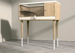 modern pet furniture that will look great in your home With modern dog cage