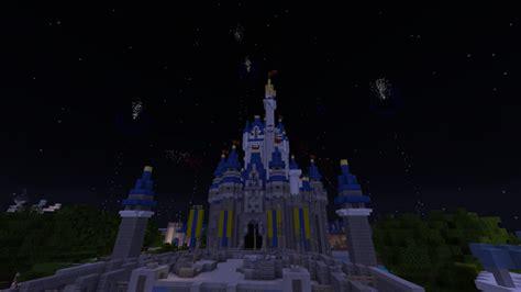 Mcdisney Mcpe Server Minecraft Project