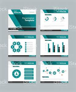 slide design business presentation and powerpoint template slides background design stock vector