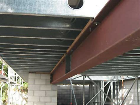 Steel Joist Systems   speedfloor