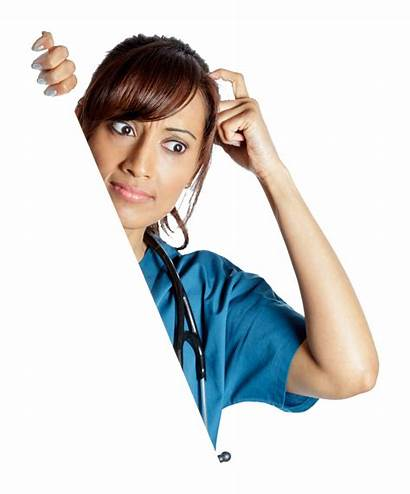 Confused Nurse Hipaa Client Touchstone Requirements Those