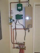 Boiler System: Hydronic Boiler System
