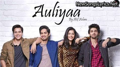 auliya song lyrics hindi bollywood movies