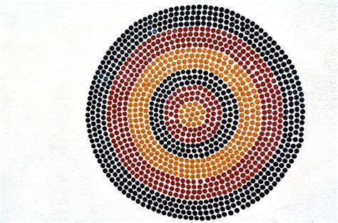 aboriginal colouring pages brisbane kids