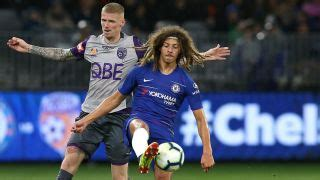 Ampadu signs long-term Chelsea contract | FourFourTwo