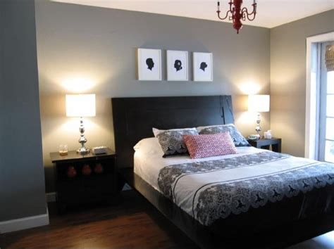 Nice Looking Master Bedroom Color Schemes Paint Ideas