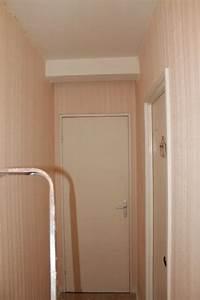 Papier Peint Pour Couloir : mon nouveau couloir c 39 est ma d co co ~ Melissatoandfro.com Idées de Décoration