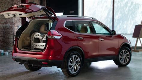 2015 Nissan Suv by 2015 Nissan Rogue Suv