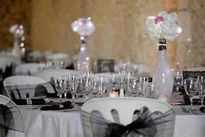 Deco Mariage Vintage : decoration mariage retro chic ~ Farleysfitness.com Idées de Décoration
