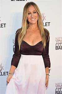 IN or OUT: Sarah Jessica Parker in Narciso Rodriguez at ...