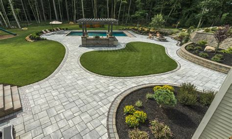 hardscaping sequoia supply