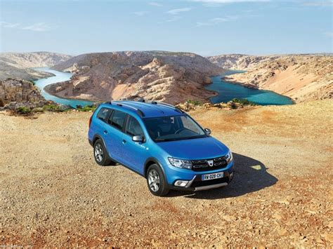 dacia stepway 2018 2018 dacia logan mcv stepway design price specs