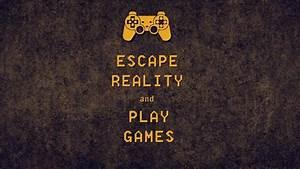 Gamer Wallpapers - Wallpaper Cave