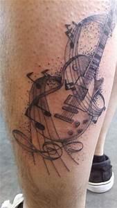 Tatouage Homme Original : bakoo tattoo inkin ~ Melissatoandfro.com Idées de Décoration