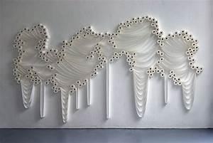 Kunst An Der Wand : bringen sie die kunst nach hause durch tolle wandgestaltung ~ Markanthonyermac.com Haus und Dekorationen