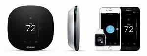 U0026 39 Ecobee3 Lite U0026 39  Homekit Thermostat Launching For  170 On