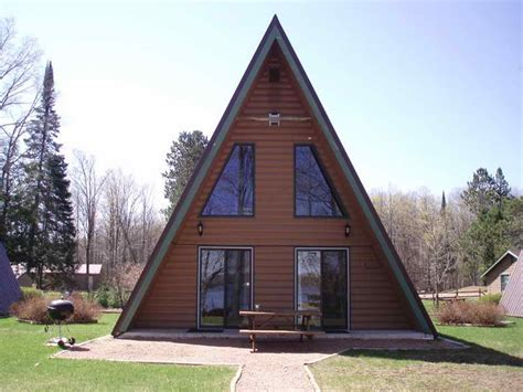 a frame style homes cabin mountain house plans small cabins tiny houses