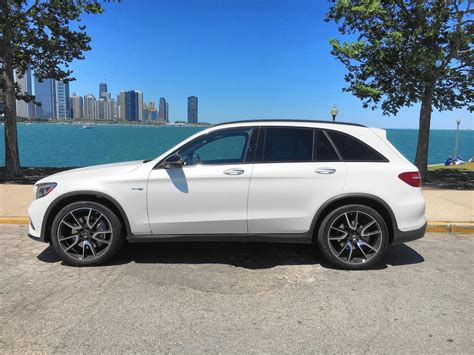 mercedes amgs  compact performance crossover takes