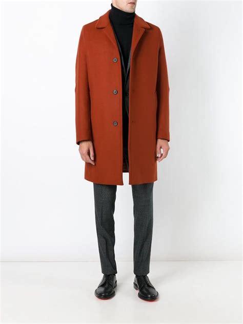 comment porter un manteau comment choisir et porter un manteau reves365