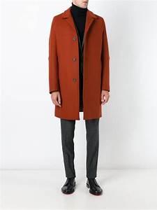 Manteau Homme Mi Long : comment choisir et porter un manteau homme bonnegueule ~ Melissatoandfro.com Idées de Décoration
