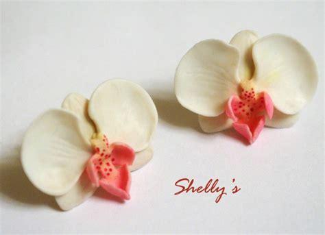 chose a faire en pate fimo tuto comment faire une orchid 233 e en fimo le de miss kawaii