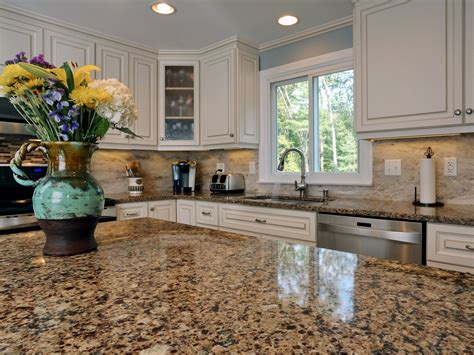 Canterbury Countertops - you seen a canterbury kitchen