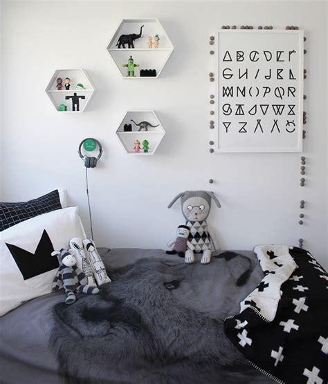 chambre fille gris 10 dormitorios infantiles ideales en tonos grises decopeques
