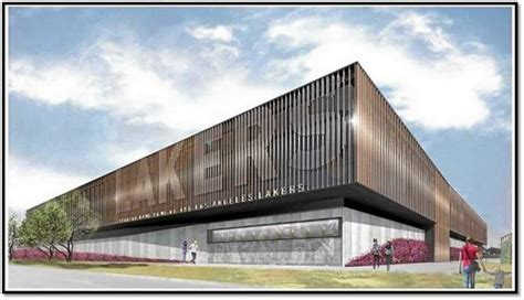 lakers finalize deal   practice facility