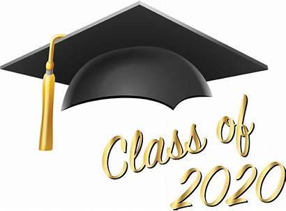 Class Graduation Congratulations Senior Makers Cap Encourage