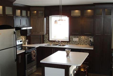 comptoir de cuisine armoires et comptoirs de cuisine armoires bms d 233 co