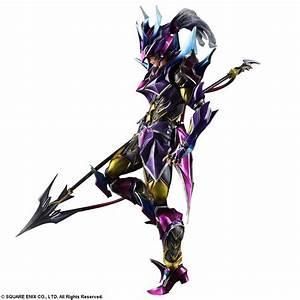 Play Arts Kai: Final Fantasy Variant Dragoon   Tokyo Otaku ...