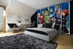Batman Bedroom Wallpaper Gallery