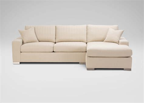 Ethan Allen Sofa Dimensions by Conway Sectional Sectionals