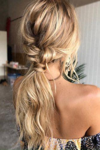 72 best wedding hairstyles for long hair 2019 wedding