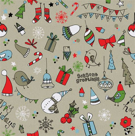 40 christmas design elements backgrounds psd files and