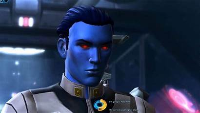 Thrawn Admiral Grand Wallpapers Swtor Empire Fallen