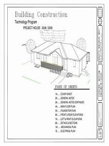 Yt 0370  Electrical Plan General Notes Wiring Diagram
