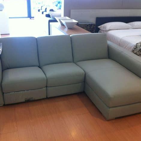 doimo divani in pelle divano doimo in pelle divani a prezzi scontati