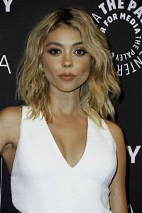 SARAH HYLAND at Dirty Dancing: New ABC Musical Event ...