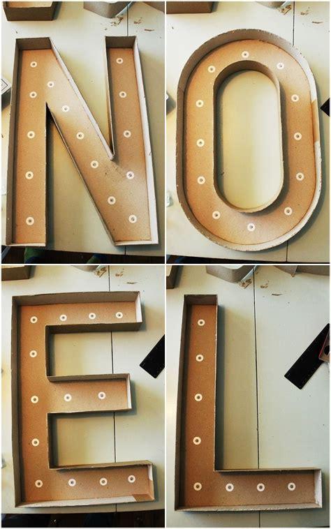marquee sign letters diy marquee sign letters
