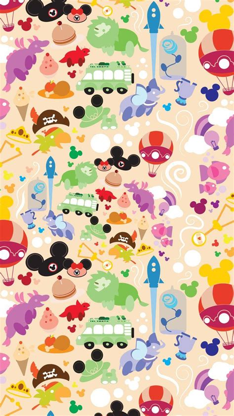 How to set gifs as wallpaper and lock screen for android mobile. Disney Lockscreen #disney   Disney wallpaper