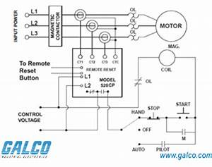 520cp 230 symcom protection relays galco industrial With electric motor wiring diagram as well as 3 phase 6 lead motor wiring