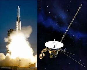 Voyager 2 Launch - Pics about space
