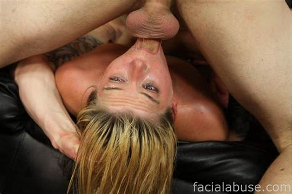 #Extreme #Throat #Punishment #And #Brutal #Anal #Sex #For #Lilly